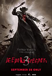Jeepers Creepers 3(2017)