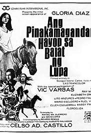 Ang pinakamagandang hayop sa balat ng lupa 1974 - 5 2
