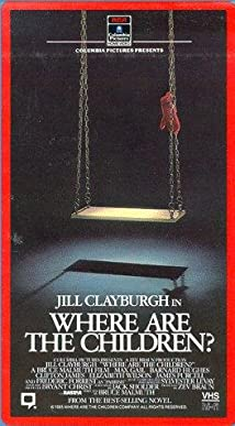 Where Are the Children? (1986) Poster