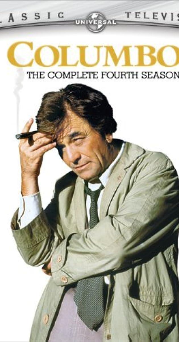 Quot Columbo Quot Playback Tv Episode 1975 Imdb