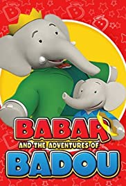 Babar and the Adventures of Badou Poster