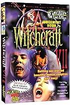 Witchcraft 7: Judgement Hour (1995) Poster