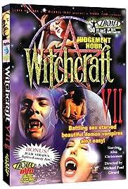 Witchcraft 7: Judgement Hour Poster
