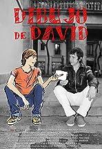 Dibujo de David