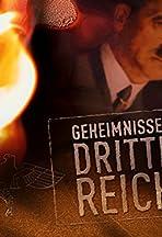 Geheimnisse des 'Dritten Reichs'
