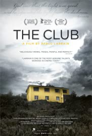 Klubas / The Club / El Club (2015) online