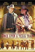 Primary image for Once Upon a Texas Train