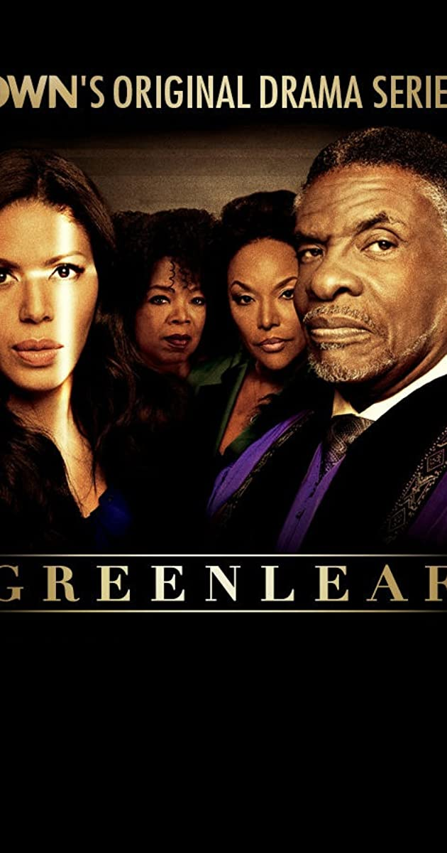 greenleaf - photo #5