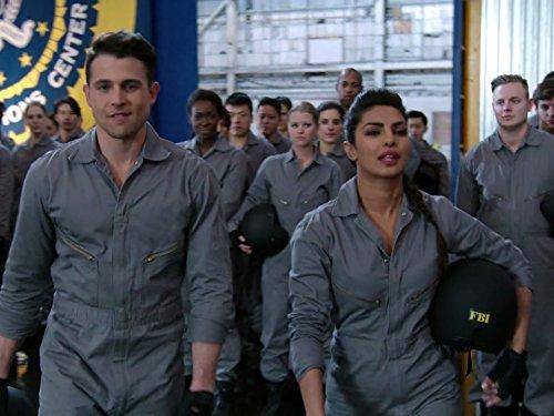 Quantico: Answer | Season 1 | Episode 14