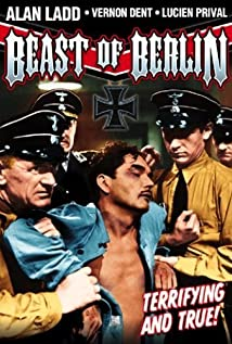 Hitler - Beast of Berlin movie