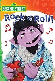 Sesame Songs: Rock & Roll Poster