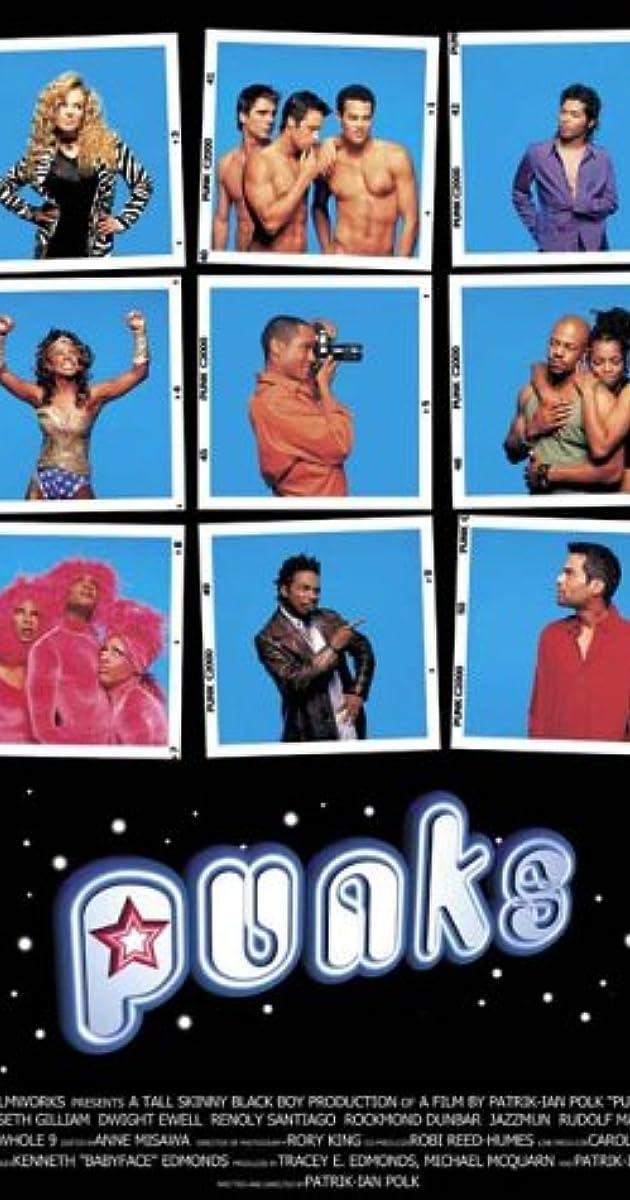 Punks Gay Movie 40