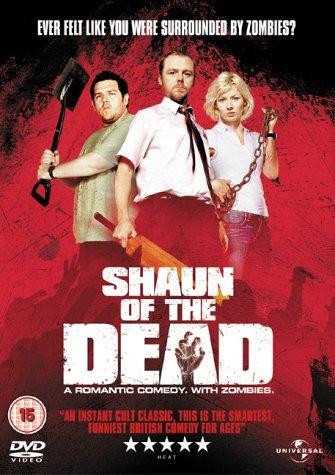 Imdb Shaun Of The Dead