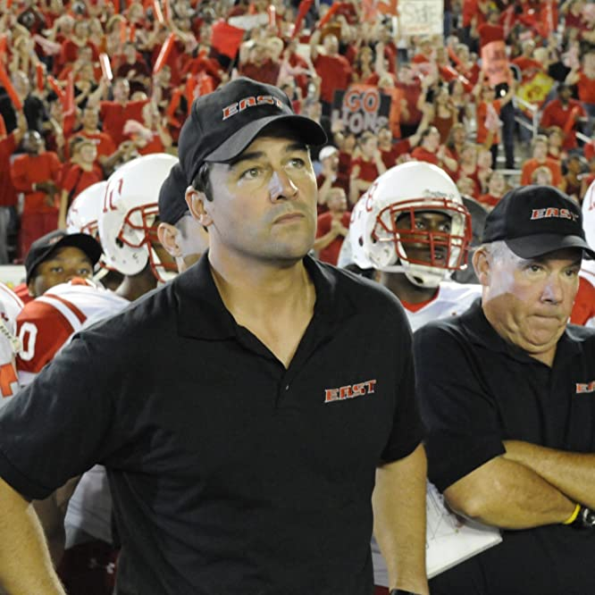 Kyle Chandler in Friday Night Lights (2006)