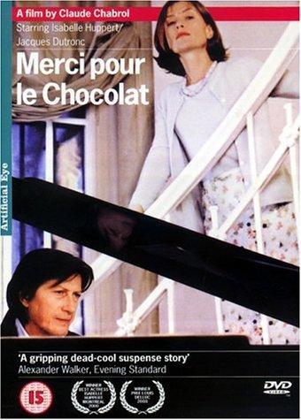 Chocolat Imdb