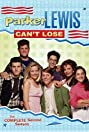 Parker Lewis Can't Lose (1990) Poster