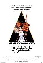 Primary image for A Clockwork Orange