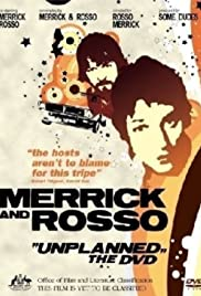 Merrick & Rosso Unplanned Poster