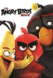 The Angry Birds Movie (2016) Poster
