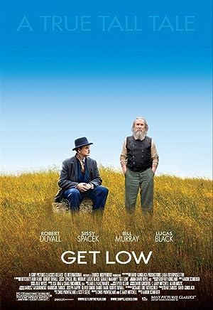 Get Low Poster