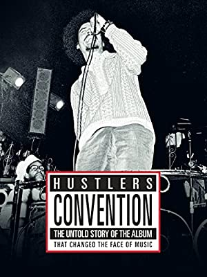 Hustlers Convention (2015)