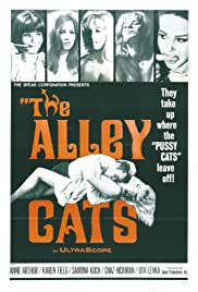 The Alley Cats(1966) Poster - Movie Forum, Cast, Reviews