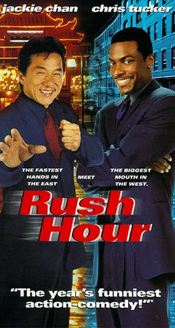 Rush Hour (1998) Hindi Dubbed Movie