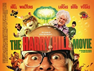 The Harry Hill Movie (2013) Download on Vidmate