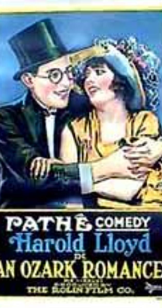 An Ozark Romance (1918)