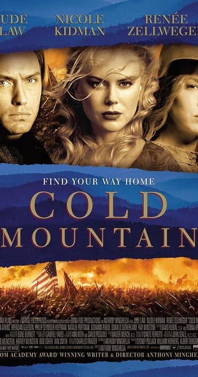 Cold Mountain Movie Stills