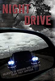 Night Drive (1977) Poster - Movie Forum, Cast, Reviews