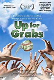 Up for Grabs (2004) Poster - Movie Forum, Cast, Reviews