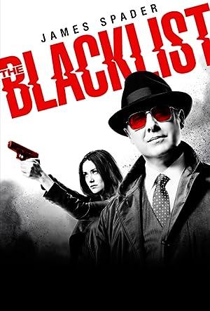 The Blacklist Temporada 2 Online