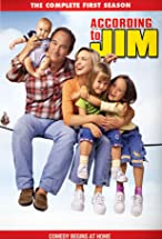 Primary image for According to Jim