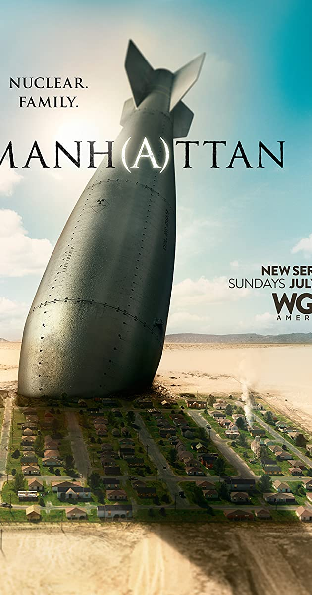 Manhattan Serie
