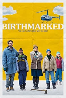 Two respected scientists quit their jobs at a prestigious university and tackle their biggest experiment to date: parenthood! Raising three children against their genetic predispositions, they seek to prove that everyone has the same potential to become anything they choose. The big question being, are we born as we are, or can we blame our parents for who we become?