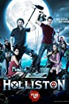 The Cast of 'Holliston' Goes Back to School