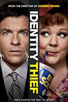 Identity Thief (2013) Poster