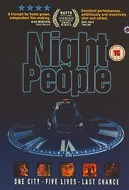 Night People(2005) Poster - Movie Forum, Cast, Reviews