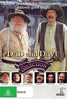 An analysis of the film dad and dave on our selection