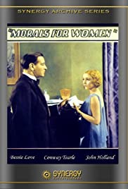 Morals for Women Poster