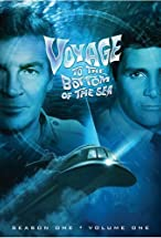 Primary image for Voyage to the Bottom of the Sea