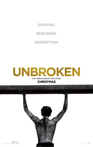 Unbroken full movie streaming