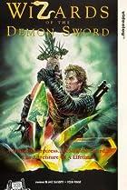 Wizards of the Demon Sword (1991) Poster