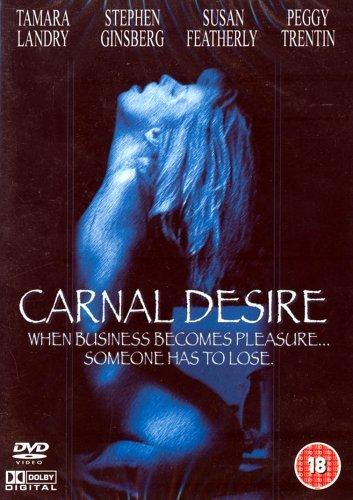 18+ Carnal Desires (1999) English 250MB DvDRip 480p x264