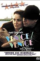 Venice/Venice (1992) Poster