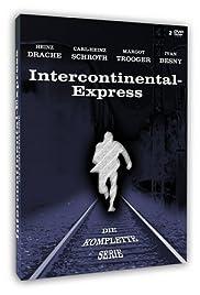 Intercontinental Express Poster