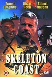 Skeleton Coast Poster