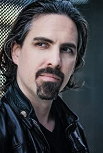 Bear McCreary Picture