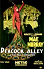Peacock Alley (1930) Poster
